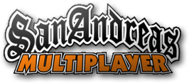 SA-MP logo
