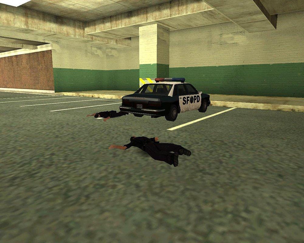 Teroristický útok :oD