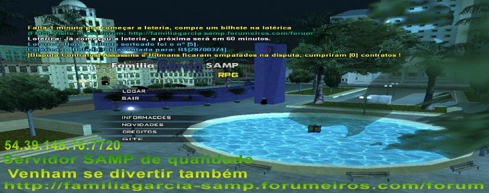 http://familiagarcia-samp.forumeiros.com/