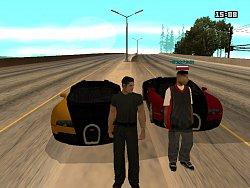 Bugatti veyron & ]De[L]eTe[