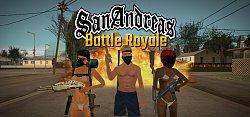 SA Battle Royale