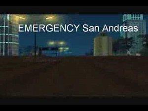 EMERGENCY San Andreas 2 Špatný člověk Part 1 HOLMESOV TV