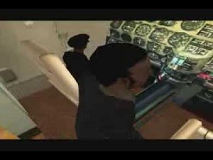 EMERGENCY San Andreas 4 Pouštní krysy HOLMESOV TV