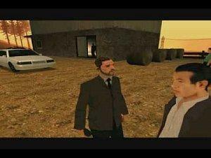 EMERGENCY San Andreas 6 Farmář Part 1 (HOLMESOV TV)
