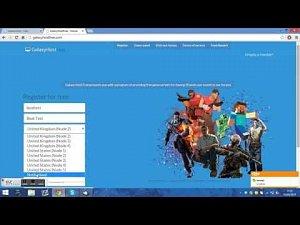 Free SAMP Server By GalaxyHostFree