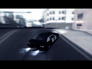 GTA SA: Edit Mash-Up (Party Style)