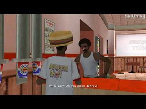 GTA San Andreas - Best Moments & Quotes [Part 1]