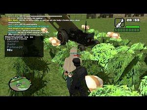 |SK| Let´s Play GTA SA-MP part1 (dealer)