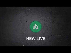 New Live RP Intro