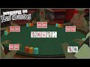 WTLS Updaty #11 | SA-MP - Texas Holdem Poker!
