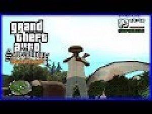 JAK LEGÁLNĚ OKRÁST HRÁČE NA WTLS? (GTA San Andreas Multiplayer #57)